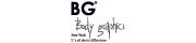 BG纹身贴BGBODYGRAPHICS